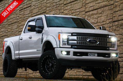 2017 Ford Super Duty F-350 Platinum Ultimate in , Utah