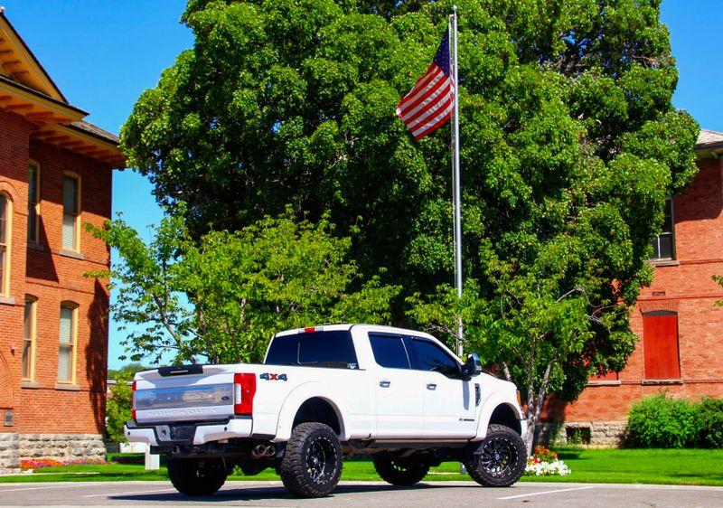 2017 Ford Super Duty F-350 Platinum 4x4  city Utah  Autos Inc  in , Utah