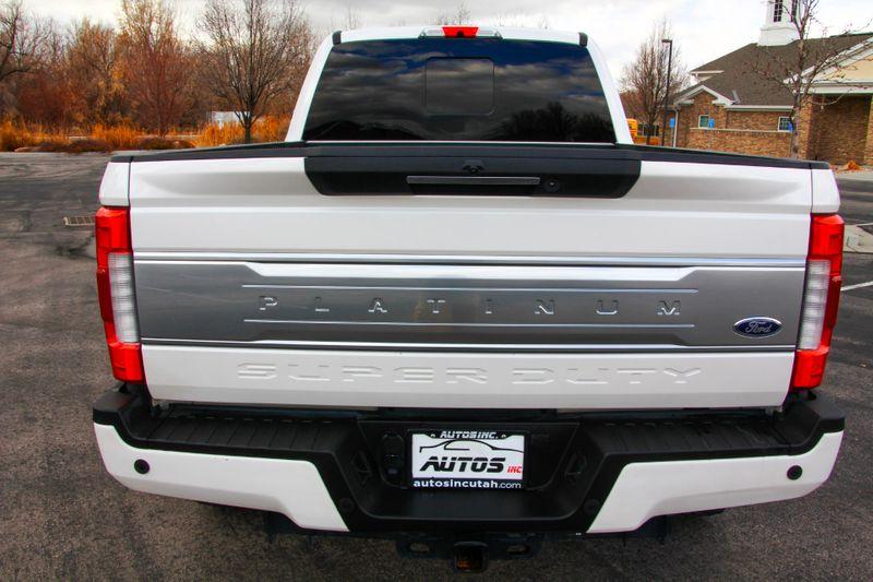 2017 Ford Super Duty F-350 Platinum Ultimate  city Utah  Autos Inc  in , Utah