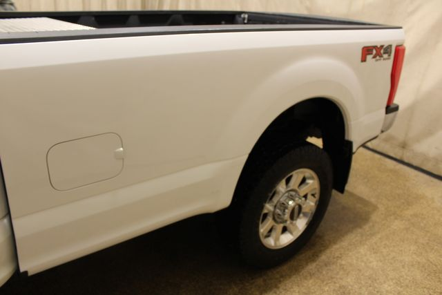 2017 Ford Super Duty F-350 diesel 4x4 long bed XLT long bed in Roscoe, IL 61073