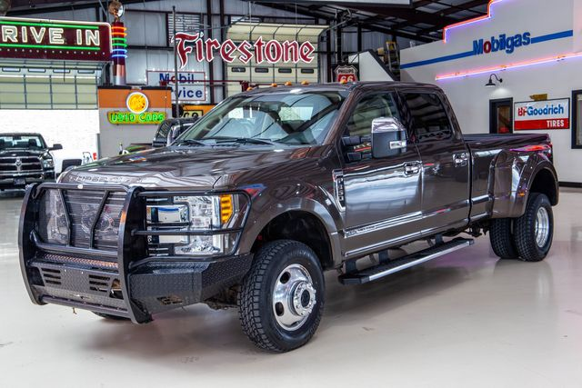 2017 Ford Super Duty F-350 DRW Lariat 4x4 in Addison, Texas 75001