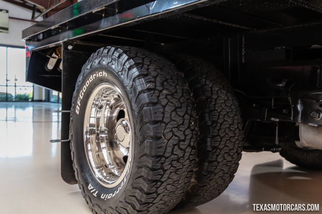 2017 Ford Super Duty F-350 DRW Chassis Cab XL Flatbed in Addison, Texas 75001