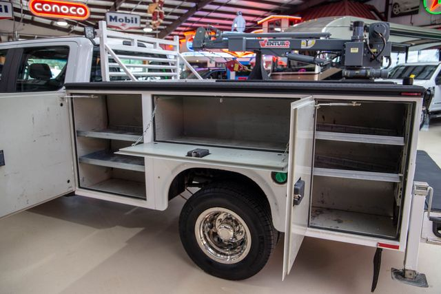 2017 Ford Super Duty F-350 DRW Chassis Cab XL 4x4 in Addison, Texas 75001