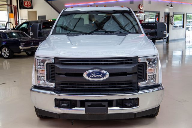 2017 Ford Super Duty F-350 DRW Chassis Cab XL in Addison, Texas 75001