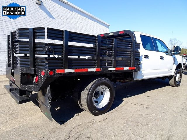 2017 Ford Super Duty F-350 DRW Chassis Cab XLT Madison, NC 2