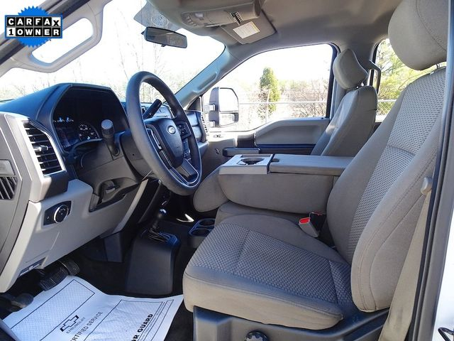 2017 Ford Super Duty F-350 DRW Chassis Cab XLT Madison, NC 29