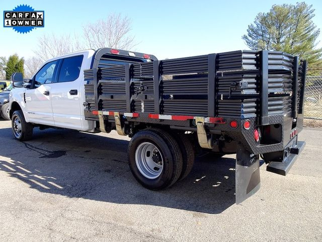2017 Ford Super Duty F-350 DRW Chassis Cab XLT Madison, NC 4