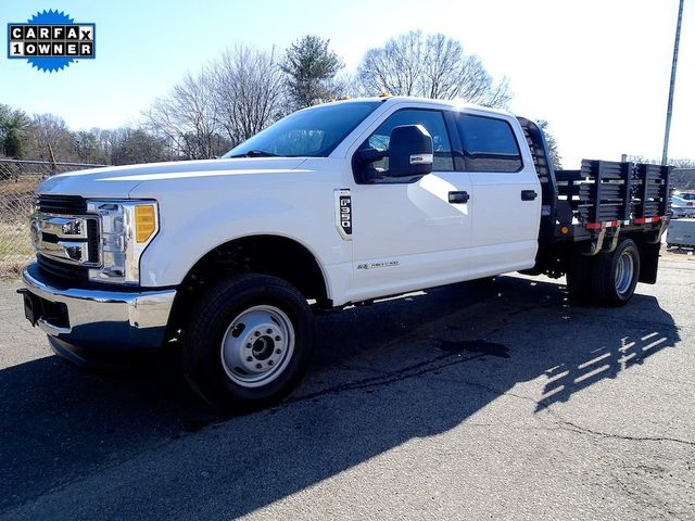 2017 Ford Super Duty F-350 DRW Chassis Cab XLT Madison, NC 6
