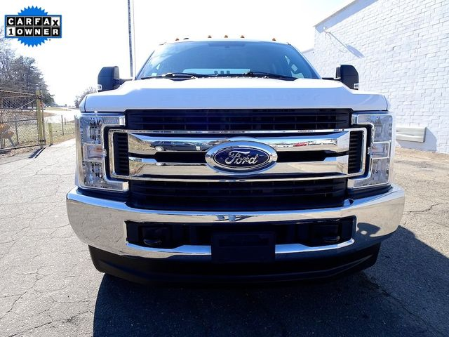 2017 Ford Super Duty F-350 DRW Chassis Cab XLT Madison, NC 7