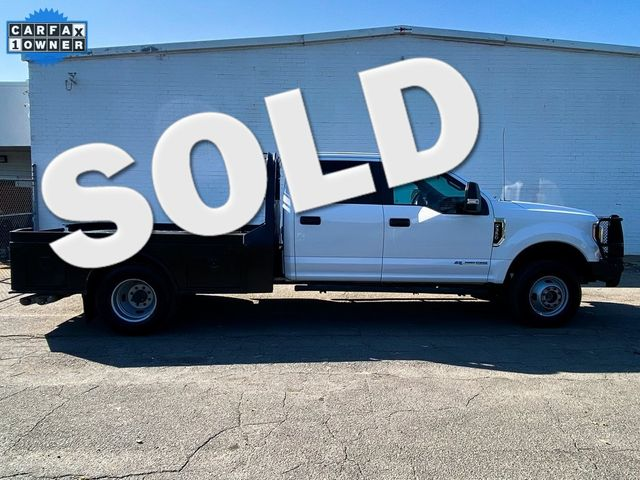 2017 Ford Super Duty F-350 DRW Chassis Cab XL Madison, NC