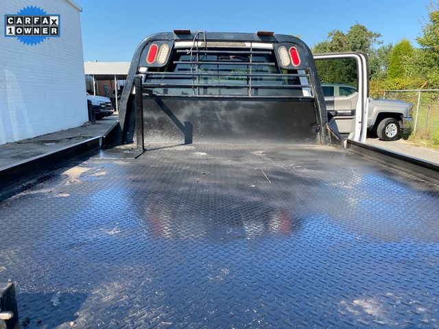 2017 Ford Super Duty F-350 DRW Chassis Cab XL Madison, NC 16