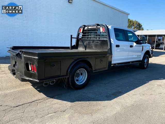 2017 Ford Super Duty F-350 DRW Chassis Cab XL Madison, NC 1