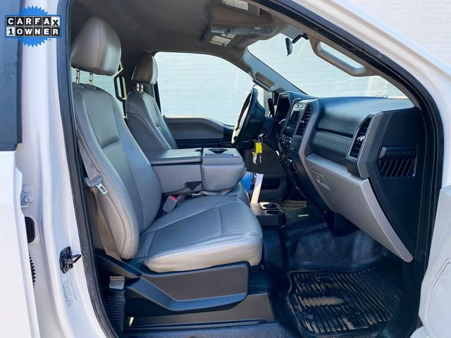 2017 Ford Super Duty F-350 DRW Chassis Cab XL Madison, NC 21