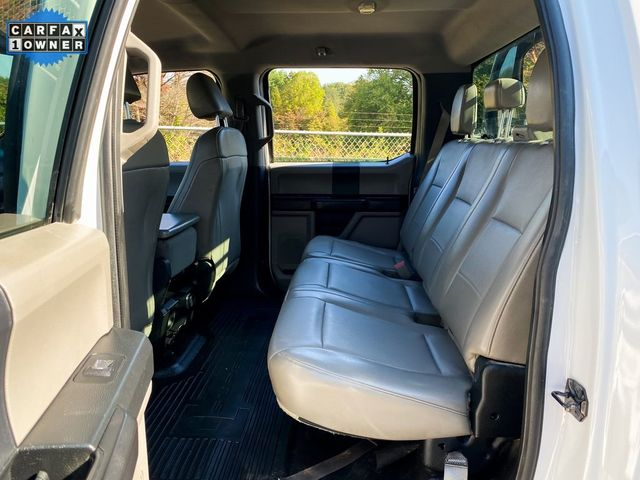 2017 Ford Super Duty F-350 DRW Chassis Cab XL Madison, NC 25