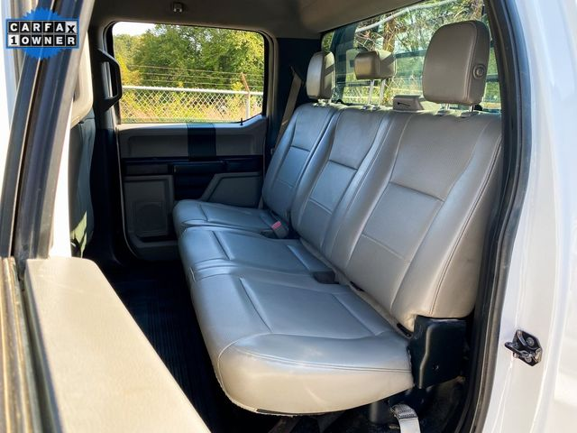 2017 Ford Super Duty F-350 DRW Chassis Cab XL Madison, NC 27