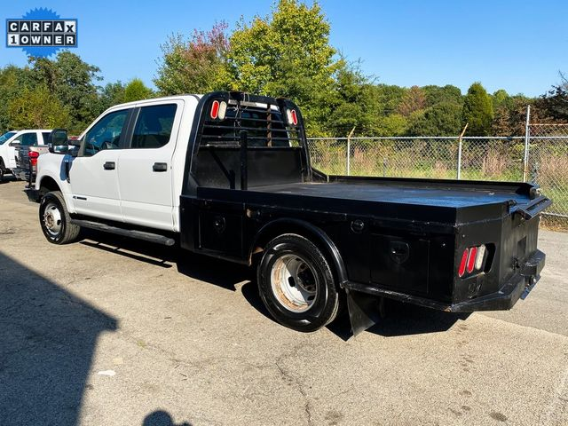 2017 Ford Super Duty F-350 DRW Chassis Cab XL Madison, NC 3