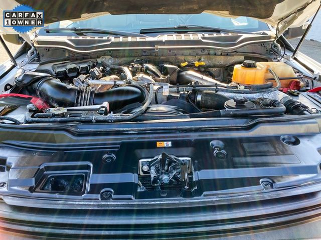 2017 Ford Super Duty F-350 DRW Chassis Cab XL Madison, NC 40