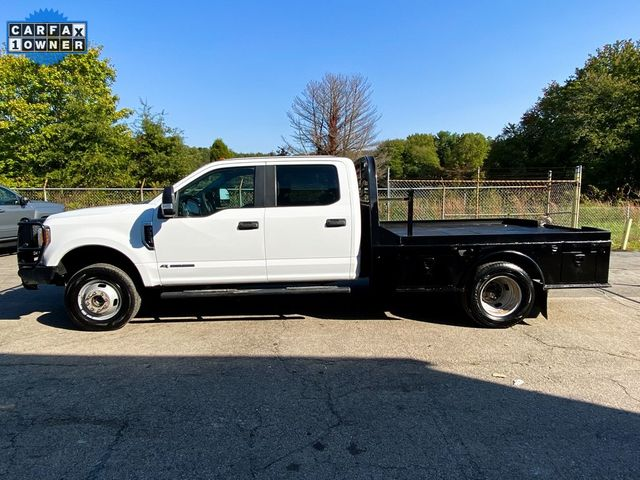2017 Ford Super Duty F-350 DRW Chassis Cab XL Madison, NC 4