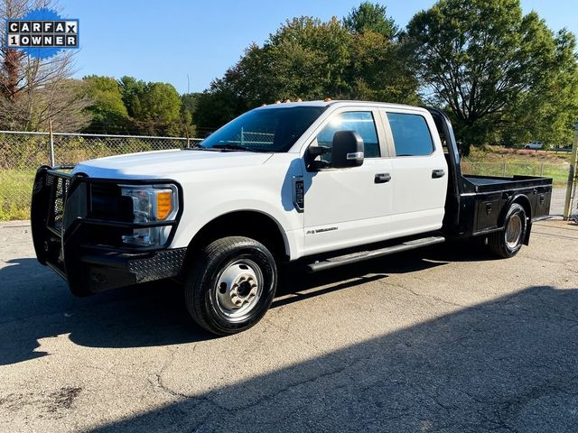 2017 Ford Super Duty F-350 DRW Chassis Cab XL Madison, NC 5
