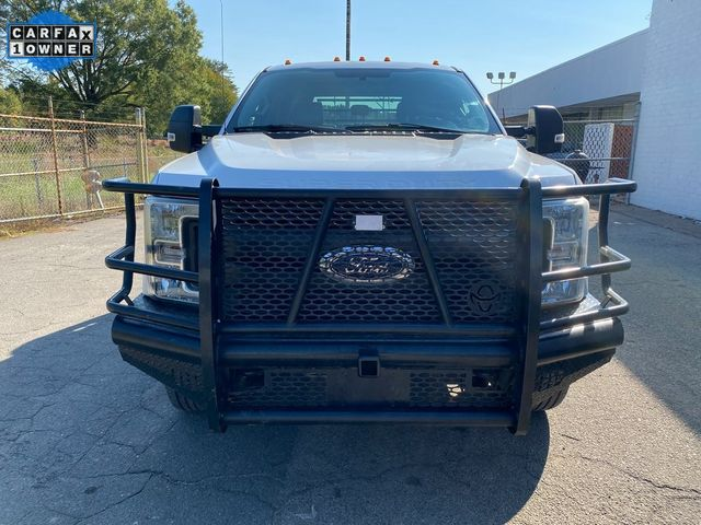 2017 Ford Super Duty F-350 DRW Chassis Cab XL Madison, NC 6