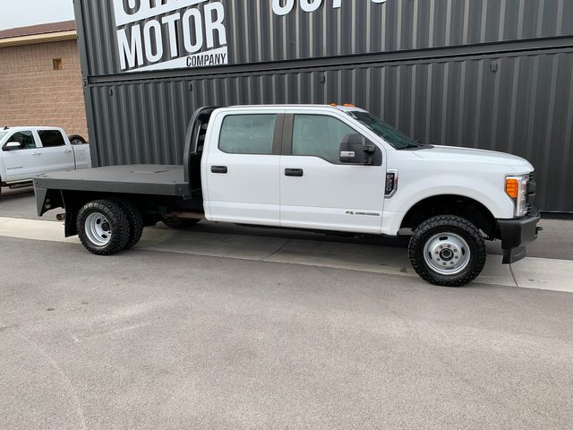 2017 Ford Super Duty F-350 DRW Chassis Cab XL in Spanish Fork, UT 84660