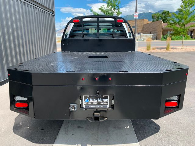 2017 Ford Super Duty F-350 DRW Chassis Cab XLT in Spanish Fork, UT 84660