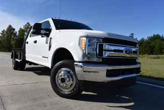 2017 Ford Super Duty F-350 DRW Chassis Cab XLT in Walker, LA 70785