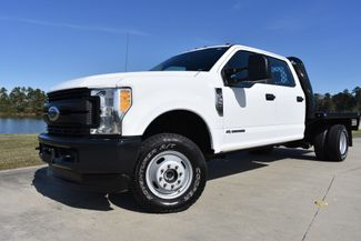 2017 Ford Super Duty F-350 DRW Chassis Cab XL in Walker, LA 70785