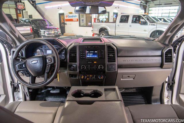 2017 Ford Super Duty F-350 DRW Pickup XL 4x4 in Addison, Texas 75001