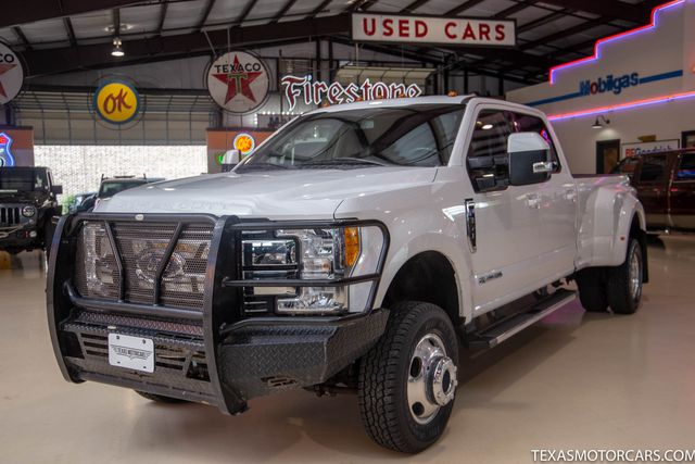 2017 Ford Super Duty F-350 DRW Pickup Lariat 4x4 in Addison, Texas 75001