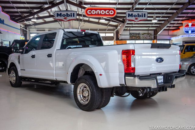 2017 Ford Super Duty F-350 DRW Pickup XL in Addison, Texas 75001