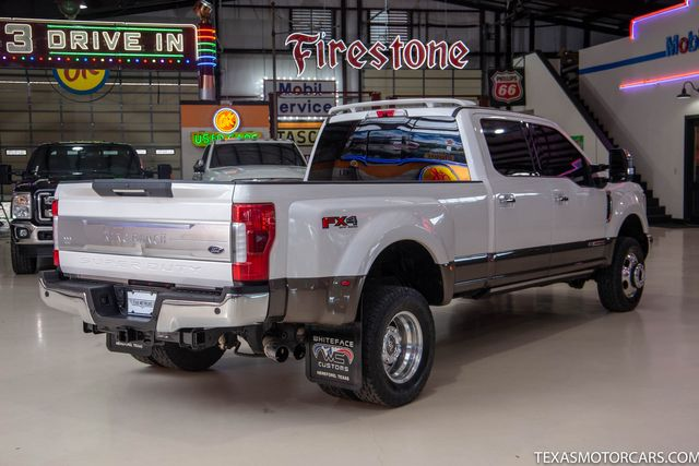 2017 Ford Super Duty F-350 DRW Pickup King Ranch in Addison, Texas 75001