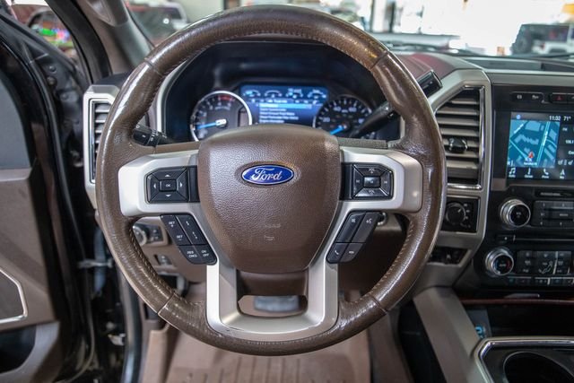 2017 Ford Super Duty F-350 DRW Pickup King Ranch 4x4 in Addison, Texas 75001