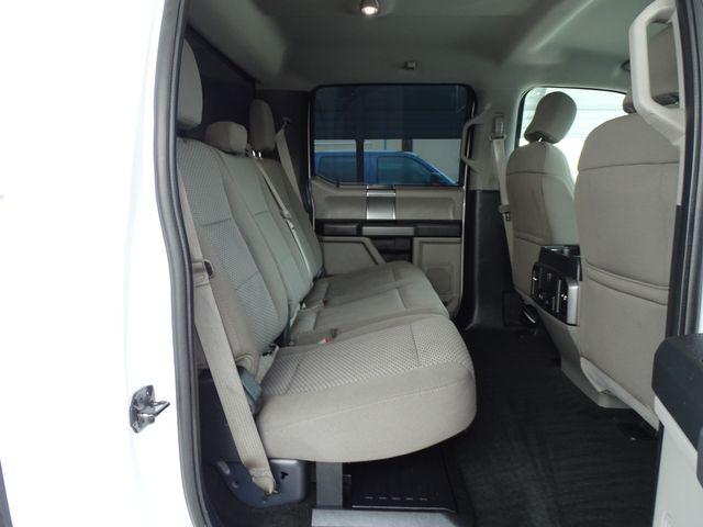 2017 Ford Super Duty F-350 DRW Pickup XLT Corpus Christi, Texas 31