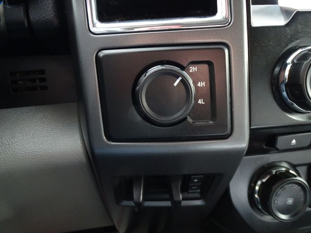 2017 Ford Super Duty F-350 DRW Pickup XLT Corpus Christi, Texas 45