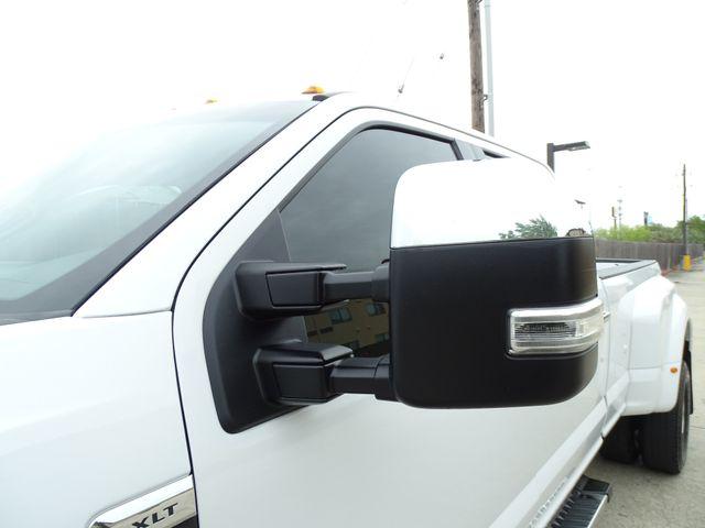 2017 Ford Super Duty F-350 DRW Pickup XLT Corpus Christi, Texas 13