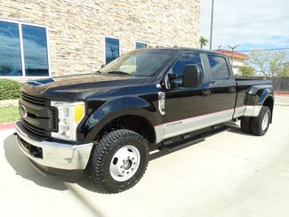 2017 Ford Super Duty F-350 DRW Pickup XL in Corpus Christi, TX 78412