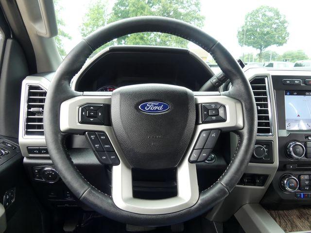 2017 Ford Super Duty F-350 DRW Pickup Lariat in Cullman, AL 35058