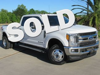 2017 Ford Super Duty F-350 DRW Pickup XLT | Houston, TX | American Auto Centers in Houston TX