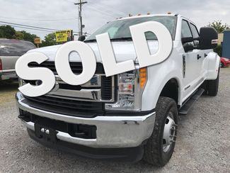 2017 Ford Super Duty F-350 DRW Pickup XLT DIESEL  city Louisiana  Billy Navarre Certified  in Lake Charles, Louisiana