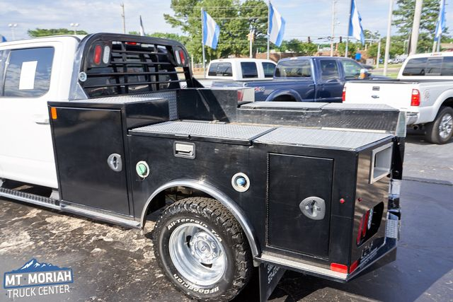 2017 Ford Super Duty F-350 DRW Pickup Lariat in Memphis, Tennessee 38115