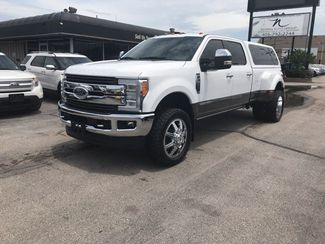 2017 Ford Super Duty F-350 King Ranch in Oklahoma City OK