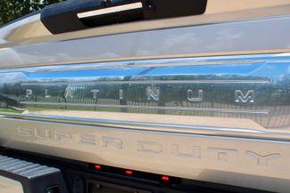 2017 Ford Super Duty F-350 DRW Platinum FX4 4X4 6.7L Powerstroke Diesel Auto Sealy, Texas 20