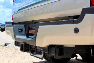 2017 Ford Super Duty F-350 DRW Platinum FX4 4X4 6.7L Powerstroke Diesel Auto Sealy, Texas 21