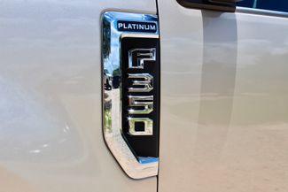 2017 Ford Super Duty F-350 DRW Platinum FX4 4X4 6.7L Powerstroke Diesel Auto Sealy, Texas 22