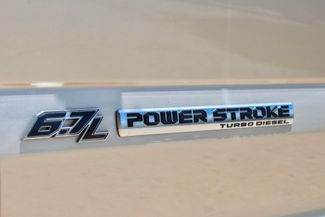 2017 Ford Super Duty F-350 DRW Platinum FX4 4X4 6.7L Powerstroke Diesel Auto Sealy, Texas 23