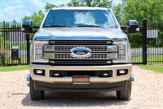 2017 Ford Super Duty F-350 DRW Platinum FX4 4X4 6.7L Powerstroke Diesel Auto Sealy, Texas 3