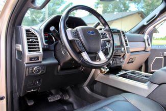 2017 Ford Super Duty F-350 DRW Platinum FX4 4X4 6.7L Powerstroke Diesel Auto Sealy, Texas 33