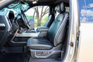 2017 Ford Super Duty F-350 DRW Platinum FX4 4X4 6.7L Powerstroke Diesel Auto Sealy, Texas 34