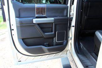2017 Ford Super Duty F-350 DRW Platinum FX4 4X4 6.7L Powerstroke Diesel Auto Sealy, Texas 41